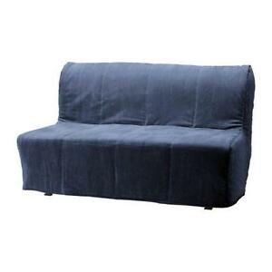 Ikea Lycksele Double Sofa Bed