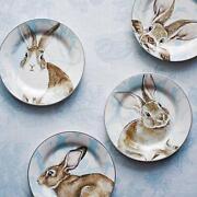 Williams Sonoma Easter Plates