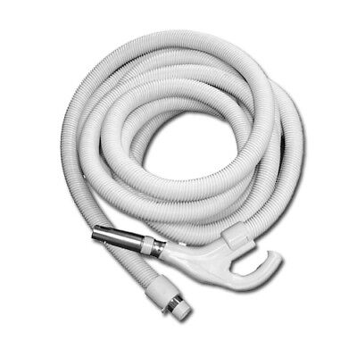 Crush Proof Central Vacuum Hose for Broan-NuTone CH235 35-Feet ()