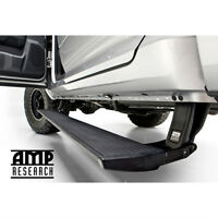 AMP/BESTOP/DEEZEE/ROMIK/U-GUARD/WESTIN Running Boards