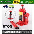 Unbranded Hydraulic Bottle Jack Automotive Jacks and Stands