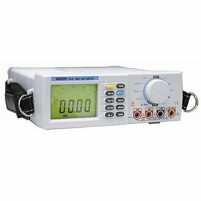 Mastech M9803r Bench-type Top Lcd Digital Multimeter