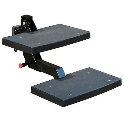Mini Dog Stairs - SOLVIT PupSTEP Hitch Step for Pets Dogs SUV Mini Van Truck Trailer 62430