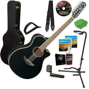 Yamaha Apx Guitar Price In India