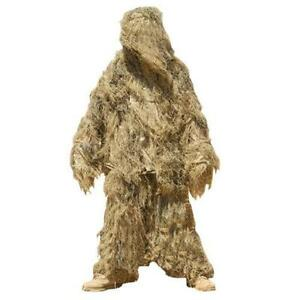 Ghillie Suit Ebay