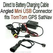 SAT Nav Battery
