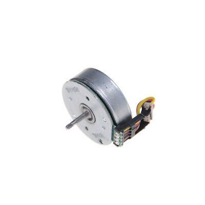Dc Brushless Motor Outer Rotor Micro 3-phase 9-pole Coil Motor V