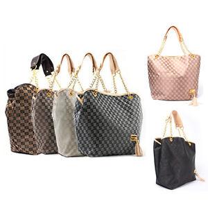 NWT-WOMENS-HANDBAG-Tote-shoulder-bag-JACQUARD-PURSE