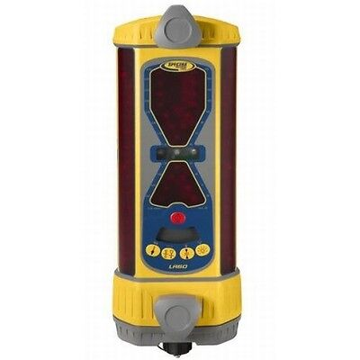 Spectra Laser Lr60 Machine Control Receiver Wnimh Batterys Charger