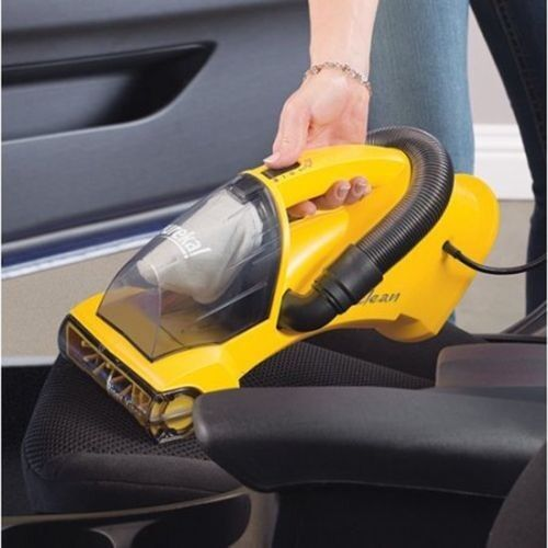 Best Handheld Vacuum Car Small Cleaner Corded Electric