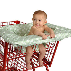 Balboa Baby Shopping Cart Cover Unisex
