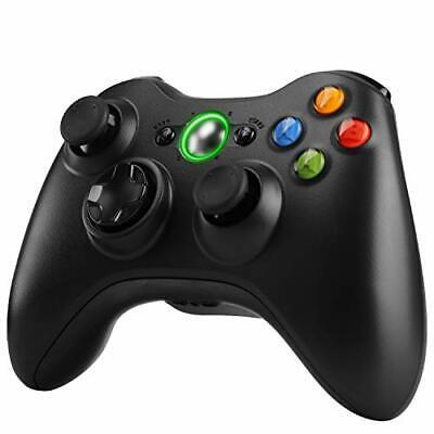 Zexrow Wireless Controller for Xbox 360 + Slim, Xbox 360 Game Controller...