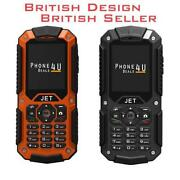 IP67 Phone