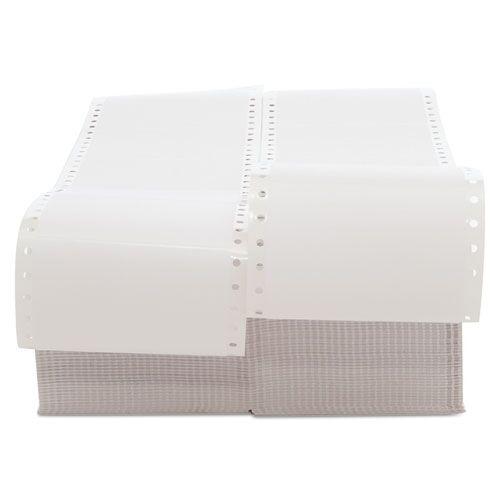 Universal Dot Matrix Printer Labels - 70116