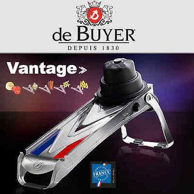 de Buyer - Mandoline VANTAGE De Buyer Mandoline