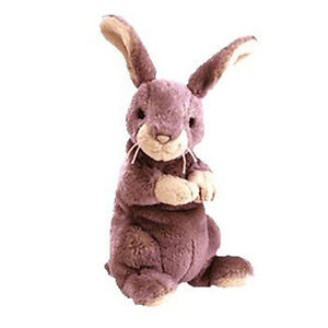 Brand new with tags TY Beanie Babies Spring Bunny plush toy London Ontario image 3