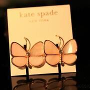 Kate Spade Crystal Earrings