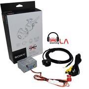 Sony Rear View Camera
