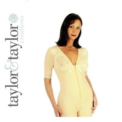 fb8851962 Body Shaper Compression Garment Short Sleeve   Post-Op