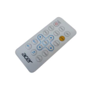 New Acer K132 White Projector Remote Control MC.JGN11.001