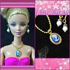 Barbie Doll Jewelry