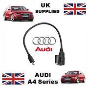 Audi MMI Cable
