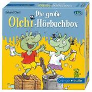 CD Box Kinder