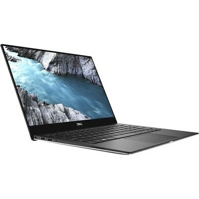 "Dell XPS 13 13-9370 13.3"" Touch LCD Notebook- Intel i7-8550U 16GB RAM 512GB SSD"