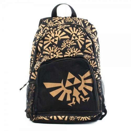 Zelda Backpack  d7e938865a166