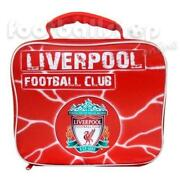 Liverpool FC Bag