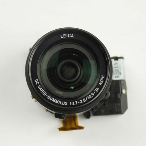 Panasonic Lumix DMC-LX100 Digitalkamera Zoom Objektiv Einheit Ersatz Reparatur