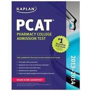 Kaplan Pcat