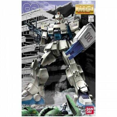 Bandai Hobby RX-79(G) EZ-8 Gundam MG 1/100 Model Kit USA -