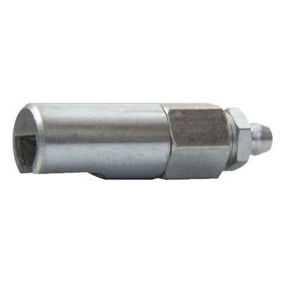 LockNLube 90° Grease Coupler Adaptor