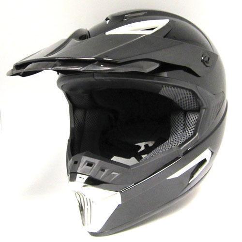 Dirt Bike Helmet With Visor >> Dirt Bike Helmet Visor   eBay