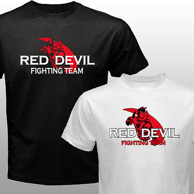 MMA Pride Fc Fighter Fedor Emelianenko M1 Red Devil Fighting Club Gym - Fedor Emelianenko Fighter