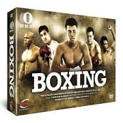 Boxing DVD