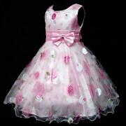 3 Year Old Girl Party Dress
