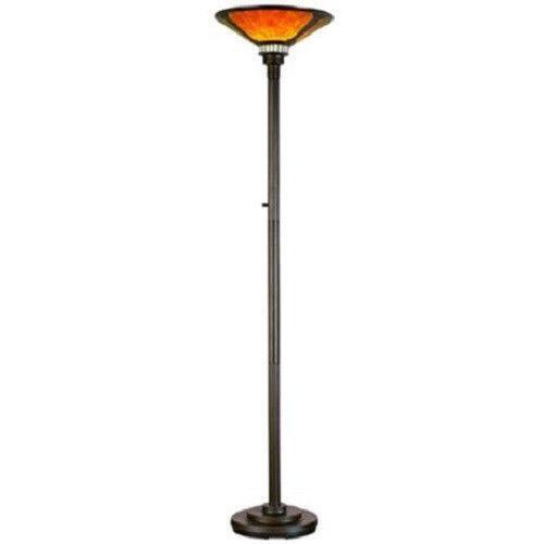 Mica Floor Lamp Ebay