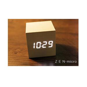 Zen Alarm Clock Ebay