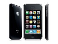 Apple iphone 3g 8gb (02) smartphone