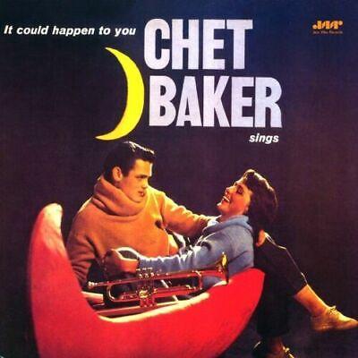 Baker, Chet Chet Baker Sings It Could Happen To You (180 Gram) (New Vinyl)