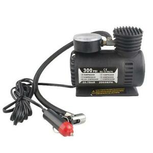 Car Auto 12v Electric Pump Air Compressor