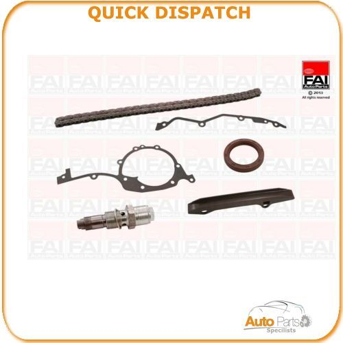 TIMING CHAIN KIT FOR  BMW 3 2 09/94-02/98 4292 TCK170