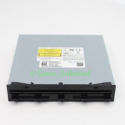 Xbox One Drive Dg 6M2s Dg 6M2s 01B Dg 6M2s 02B With New Laser Lens Installed