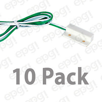 No Magnetic Reed Switch W12 Leads Mr2-10pk
