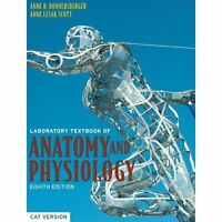 Laboratory Textbook of Anatomy and Physiology, 8th Ed.