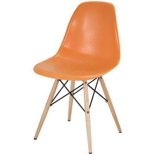 Eames Molded Chair EBay
