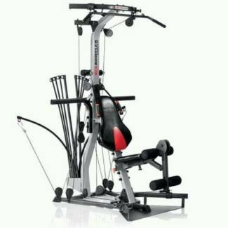 BOWFLEX XTREME 2 SE HOME GYM. FREE DELIVERY!! Minto Heights Campbelltown Area Preview