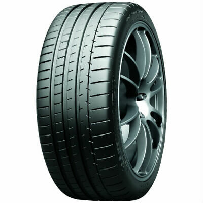 4 New Michelin Pilot Super Sport  - 245/35zr21 Tires 2453521 245 35 21